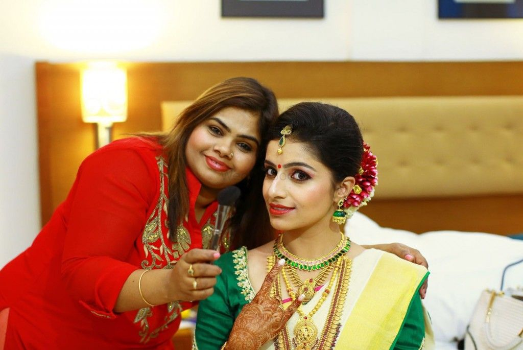 Best Bridal Makeup Artists In Kerala Prices Info Reviews
