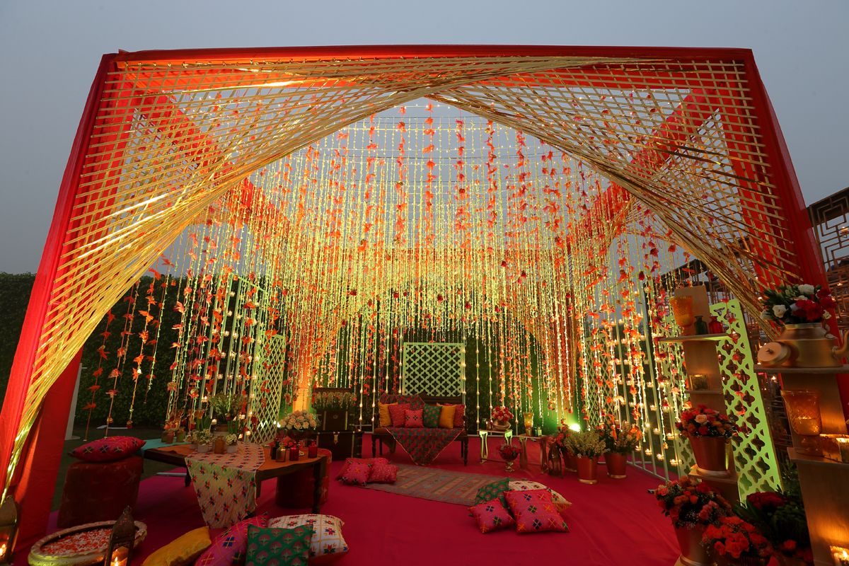 wedding best services fern decor muslim ny mandap nj long decorators fernndecor new jersey indian n stage island