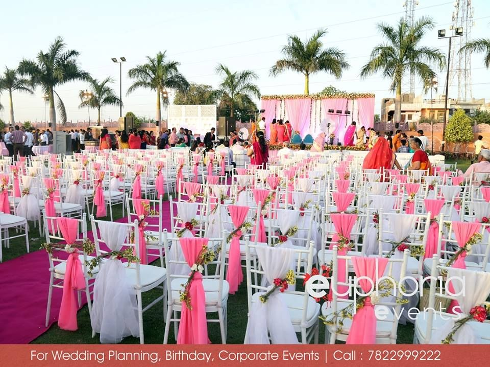 Wedding decorators in jaipur list of tent decorators for wedding euphoria events 50 jaipur junglespirit Image collections