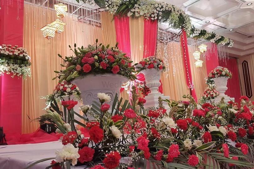 Best wedding decorators in chennai prices info reviews vendor pic jawhar decors chennai junglespirit Gallery