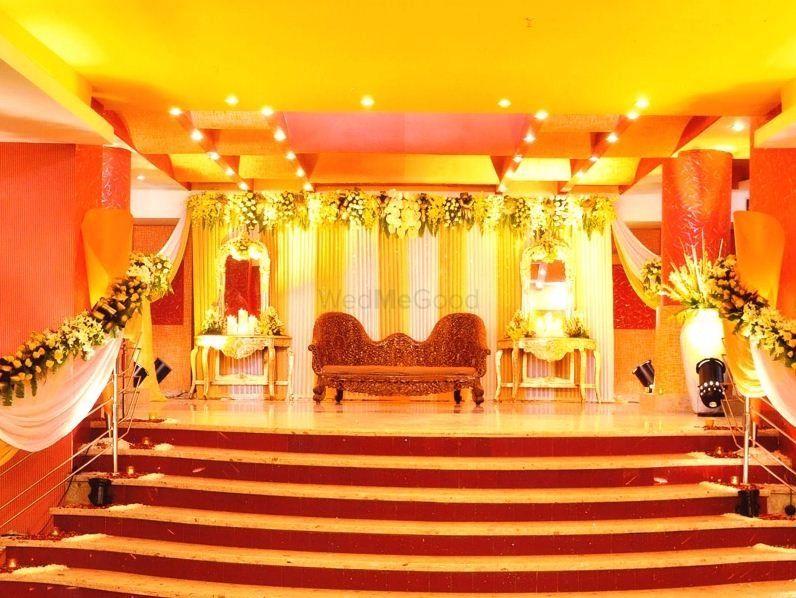 Clay Grand Delhi Ncr Wedding Venue In Delhi Ncr Wedmegood