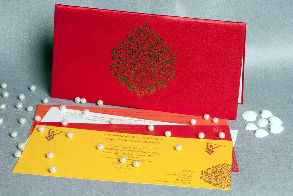 Best wedding invitation cards designers in jaipur shubhankar wedding cards jaipur stopboris Gallery