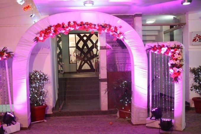Aisf Golden Fiesta Delhi Ncr Wedding Venue In Delhi Ncr