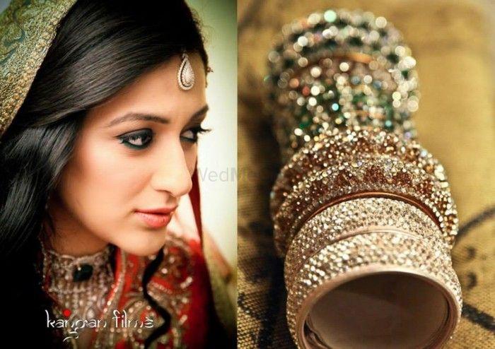 An elegant Nikah spanning Delhi & Mumbai