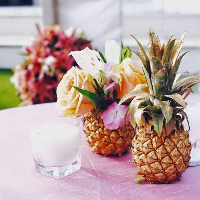 RECAP: 10 Refreshing wedding ideas for a scorching, summer wedding