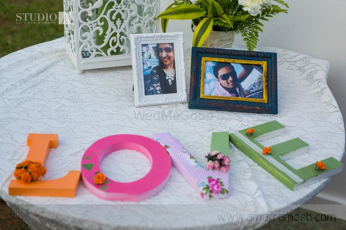 Adorable Chennai Wedding With DIY Details!