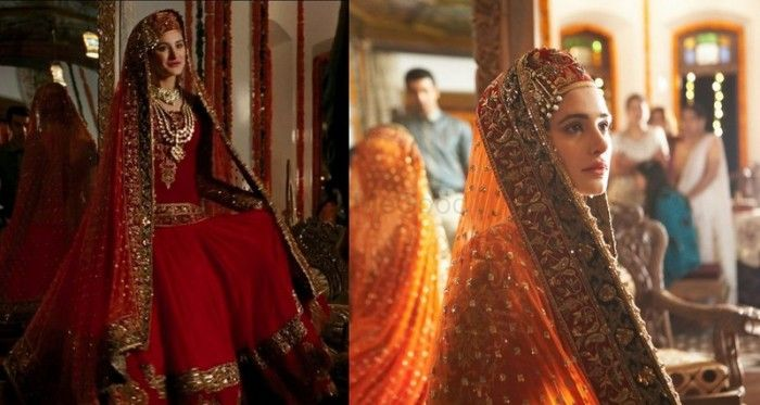 8 Bollywood Brides with Steal-worthy Bridal Inspiration!