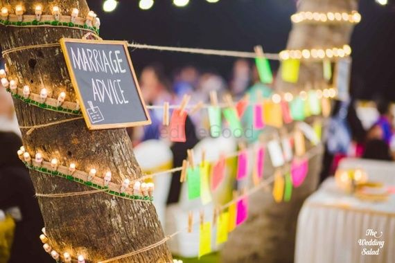 Under Rs 5000: 15+ DIY Decor Ideas For The Bride On a Budget!