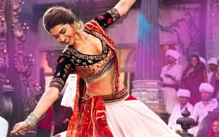 Unconventional Lehenga Colours Bollywood Gave The World! ( Psst, Some Amazing Inspiration Inside!)