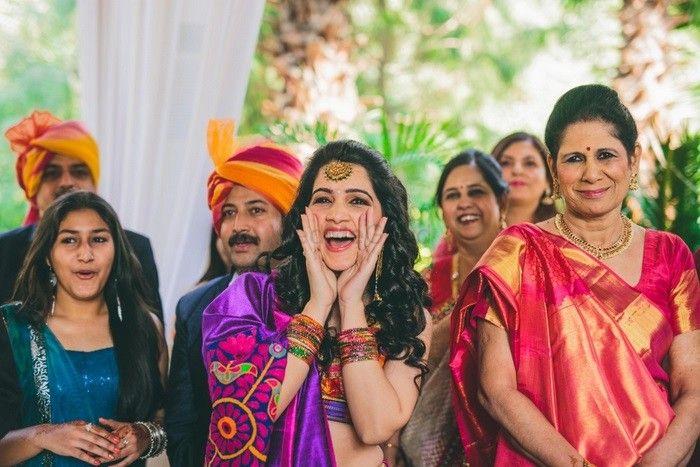 Friend of the Bride Style: Meet Pallavi!