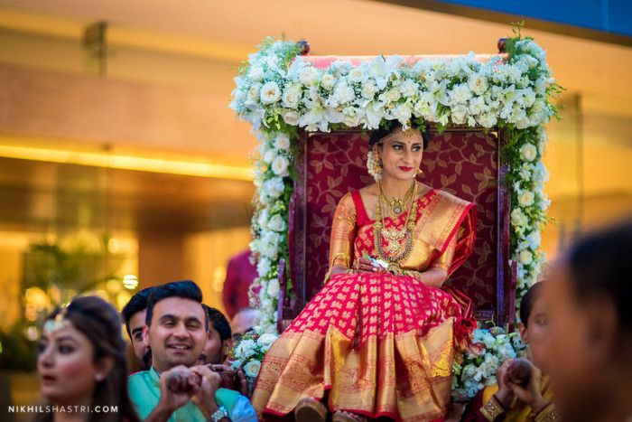 The Coolest Ideas To Emulate From South Indian Weddings