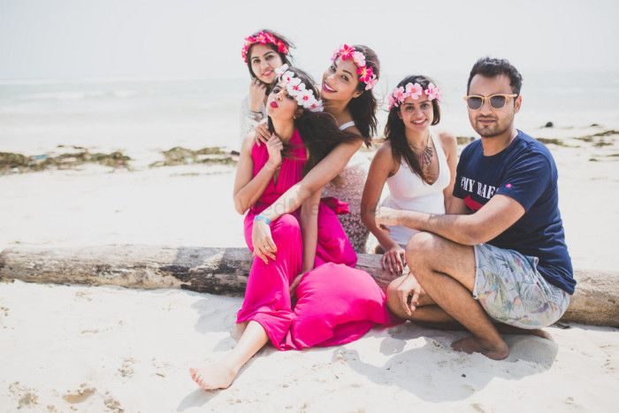 Bachelorette Party Ideas That Go Beyond Clichéd T-Shirts And Goa Parties!