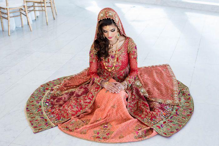 Indian Weddings Abroad