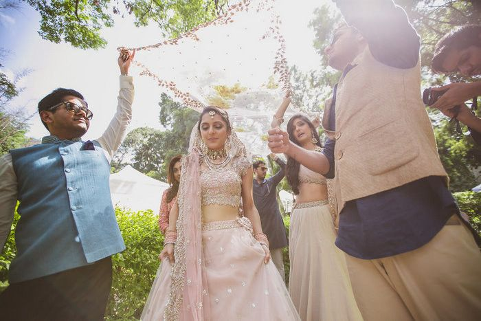 Save or Splurge: How I Budgeted My Chic Bangalore Wedding...