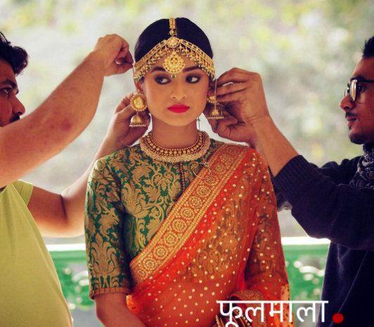 Image Result For Punjabi Modern Wedding
