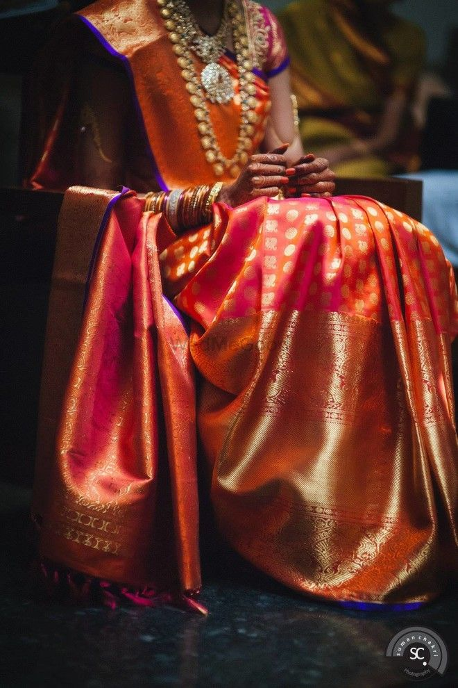 The Best Fabric Stores In Mumbai To Get All Your Wedding Outfits!
