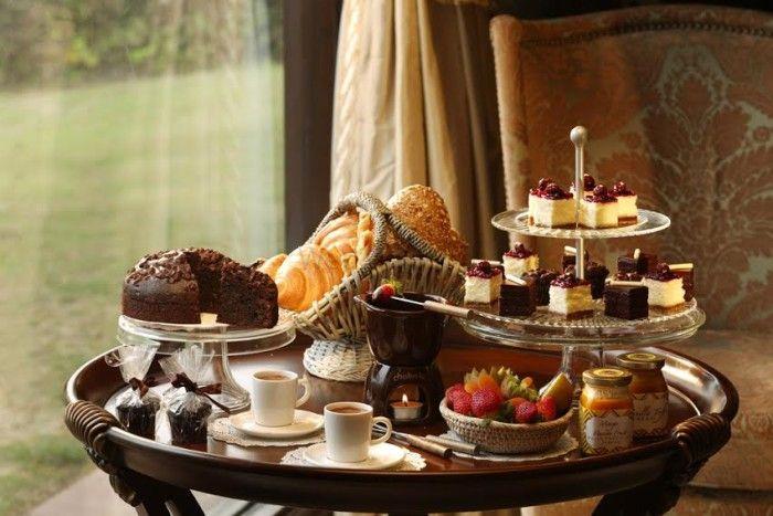 #YummyEats: 6 Super Cute Wedding Ideas for Chocoholics!