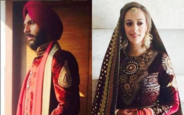 Excited About #YuvrajHazel Wedding? Here are the Photos And All The Goss!!