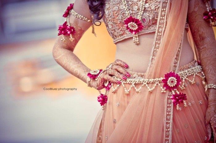 #BrideGoals: How To Get Your Body Lehenga Ready!