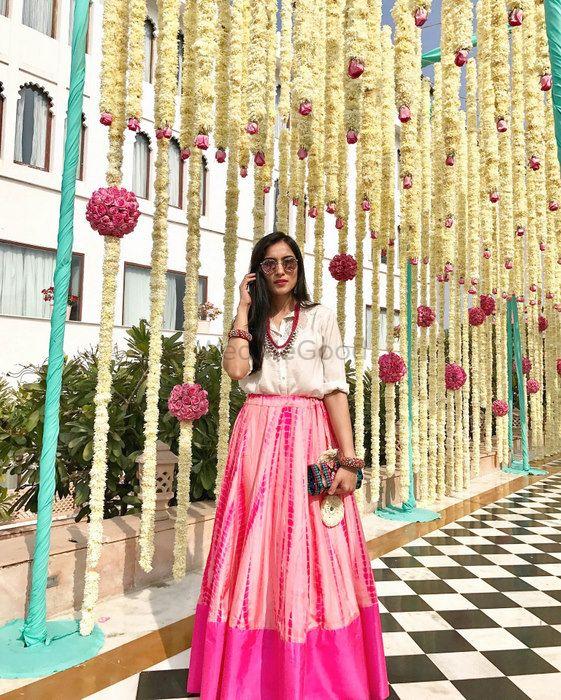 Friend of The Bride Style: Meet Urmi