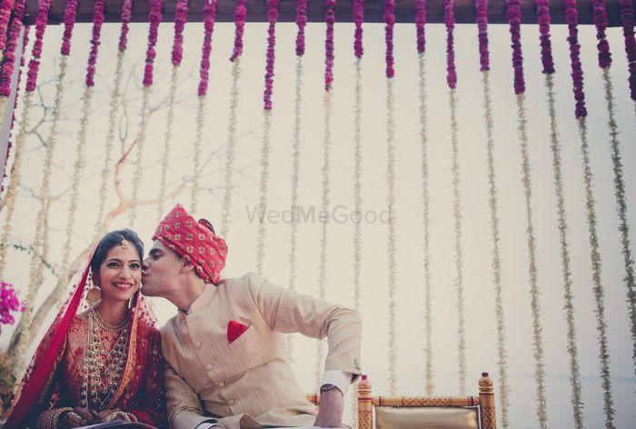 Save Or Splurge: My Big Fat Budget-Friendly Wedding In Goa!