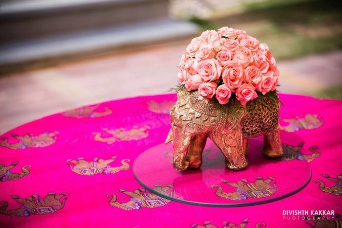 Wish We Had In India: A Flower Sharing Startup For Weddings !