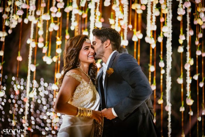 Official Engagement Pictures Of Samantha Prabhu And Chaitanya Akkineni!