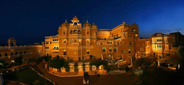 Relatively Unknown But Fabulous Resorts In Rajasthan That Are Perfect For Your Wedding!