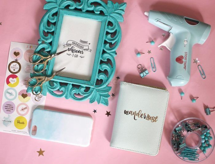 WMG Approved Travel Essentials You Need For Your Honeymoon!