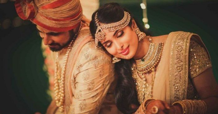 The Most Non-Clichéd Pics Every Bride Must Get Clicked!