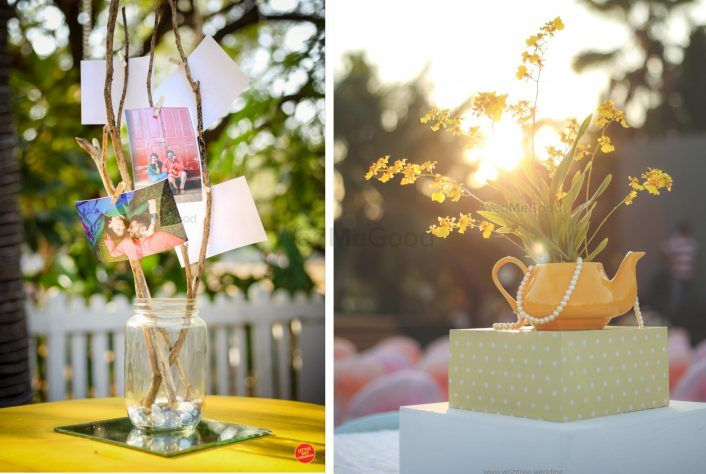 #GetTheLook: Two Unique Centrepiece Ideas for Your Intimate Engagement Brunch!