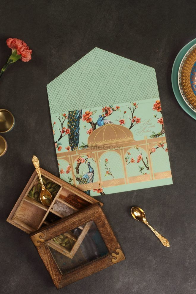 What to Distribute With Your Wedding Card! *Under Rs 700!