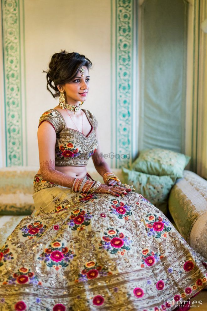 6 Fave Marwari Brides We've Featured on WMG  !
