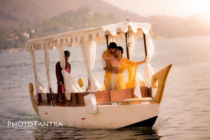 30 Cities For The Best Indian Destination Wedding!
