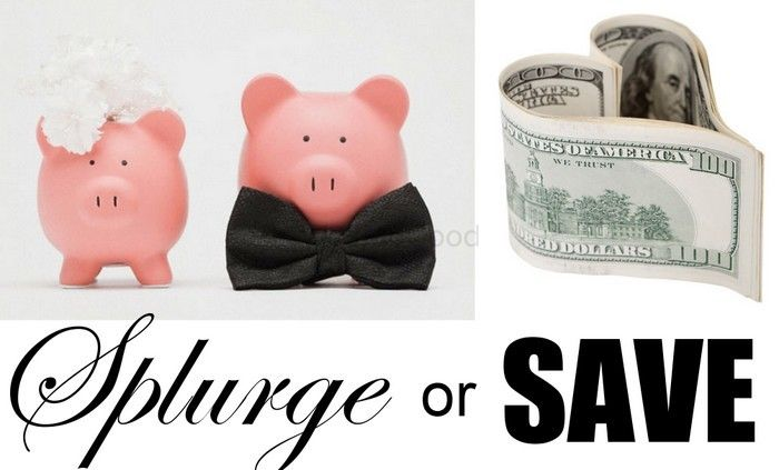 How to Save On Wedding Budget?