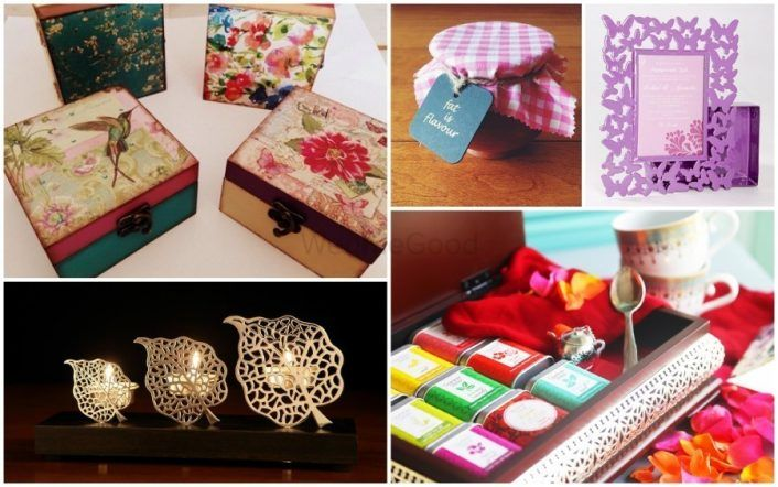 What Gifts to Send with your Shaadi Invite?