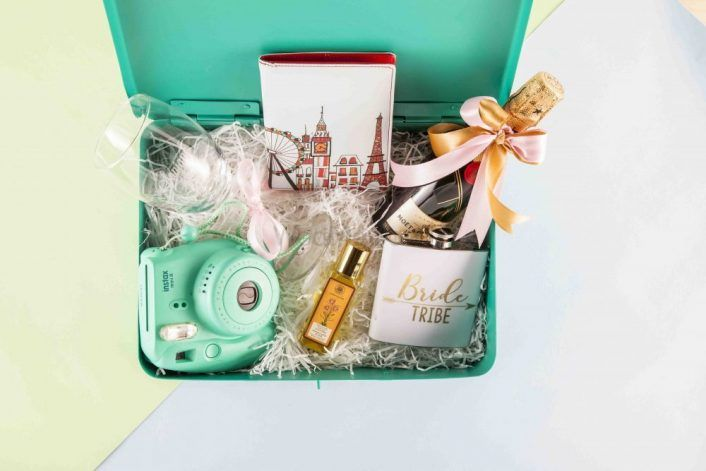 The Best, Most Interesting Hampers To Give Your Girlfriends!