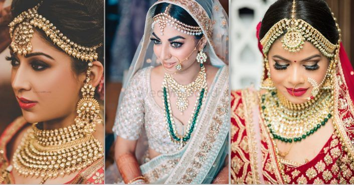 A Head to Toe Bridal Accessory Checklist That Every Bride Needs!