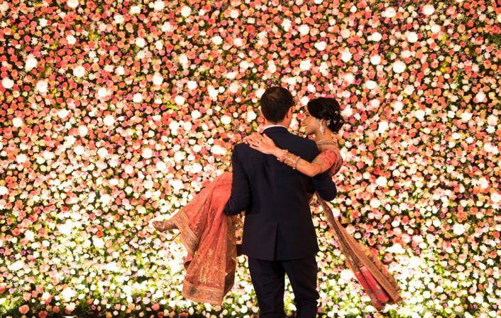 Bucket List For Brides And Grooms: What To Do Before They Tie The Knot!