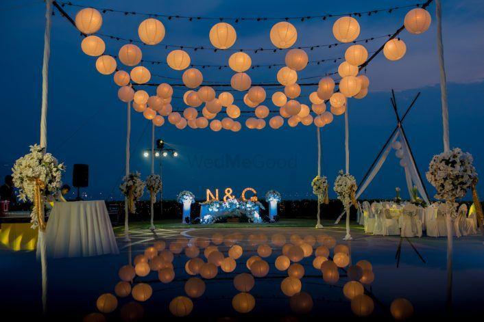 """""""How I Planned My Wedding Decor, Being A Wedding Planner """""""
