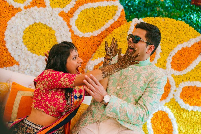 #FirstPerson: 5 Things I Learnt At My Own Wedding That Will Help You In Planning Yours!