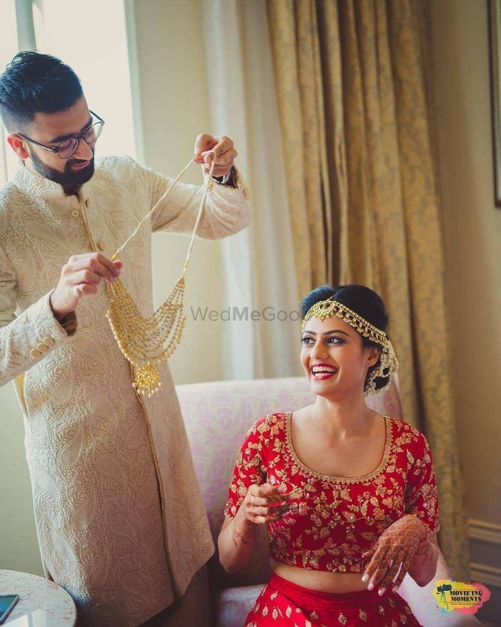 Dear Brides, Here Are The Best Pictures You Can Click With Your Brothers!