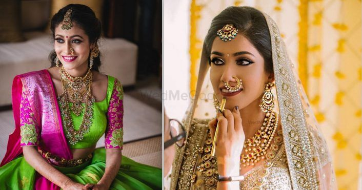 The Best Bridal Makeup Kit Products In India! *Splurge & Save Options!