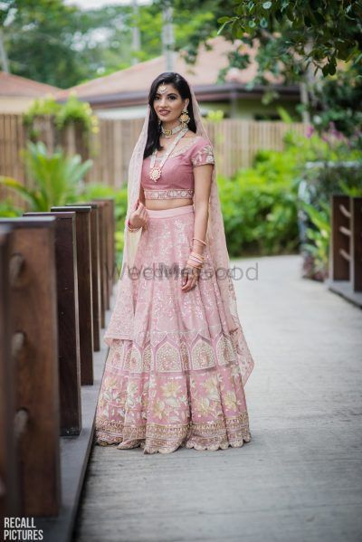 Real Brides Reveal: The One Thing You Should Look For In A Lehenga!