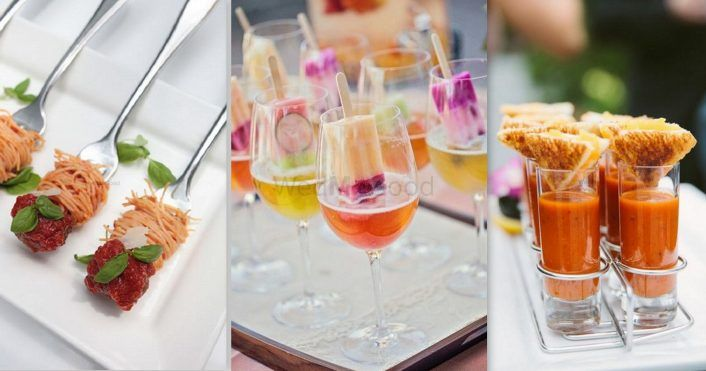 The New-Age Food At Weddings We Are Drooling After!