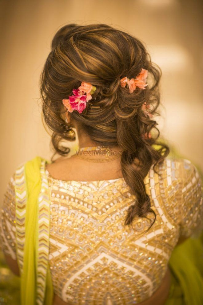 Brides Who Carried Off Short Hair To Perfection On Their Weddings! *Ideas Inside!