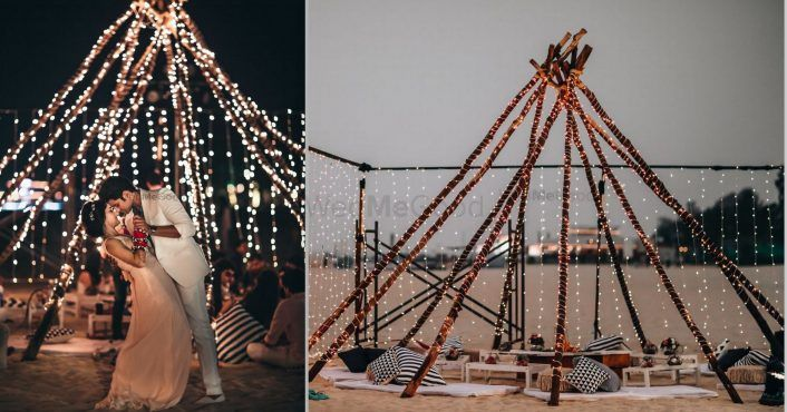 New & Interesting Decor Themes To Consider For Your Upcoming Wedding!