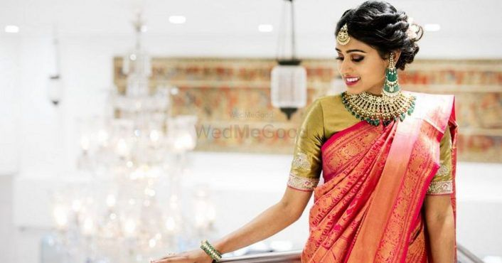 Labels South Indian Brides Are Loving For Their Mehendi!