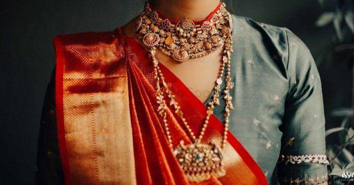 Tips And Tricks To Maintain Your Kanjeevaram Sarees!