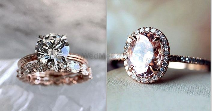 Team WMG Picks Out 7 Stunning Engagement Rings From Pinterest